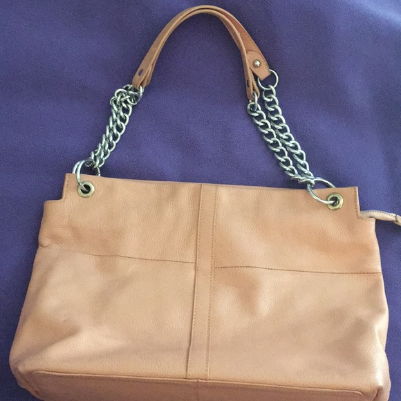 2c498bf76d Tiffany & Fred Bags | Like New Tiffany Fred Pink Leather Bag | Poshmark